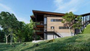Mountainside house by Terralite Design Development 1920x1080 300x169 - Training