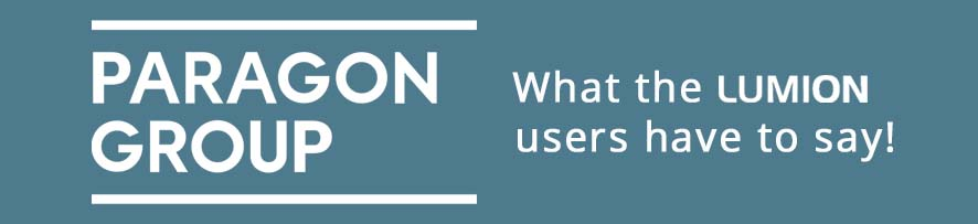 what the users have to say - Paragon